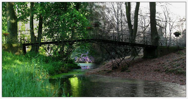 Die Zeitbrücke