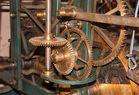 Die Zeitmaschine...