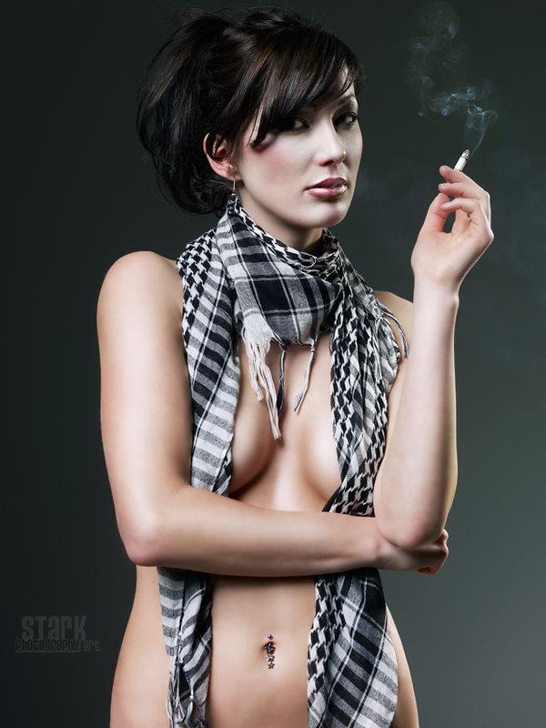 Die Zigarette danach??