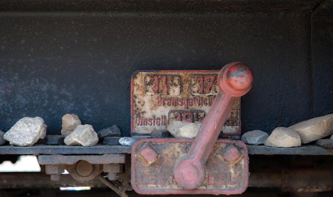 Die Züge nach Auschwitz-Birkenau