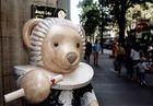 Die Zürcher Sommer-Bären 2005 (6)