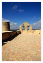 Die zwei Türme (Castell de Capdepera II)