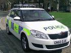 Dienstfahrzeug von Kent Police
