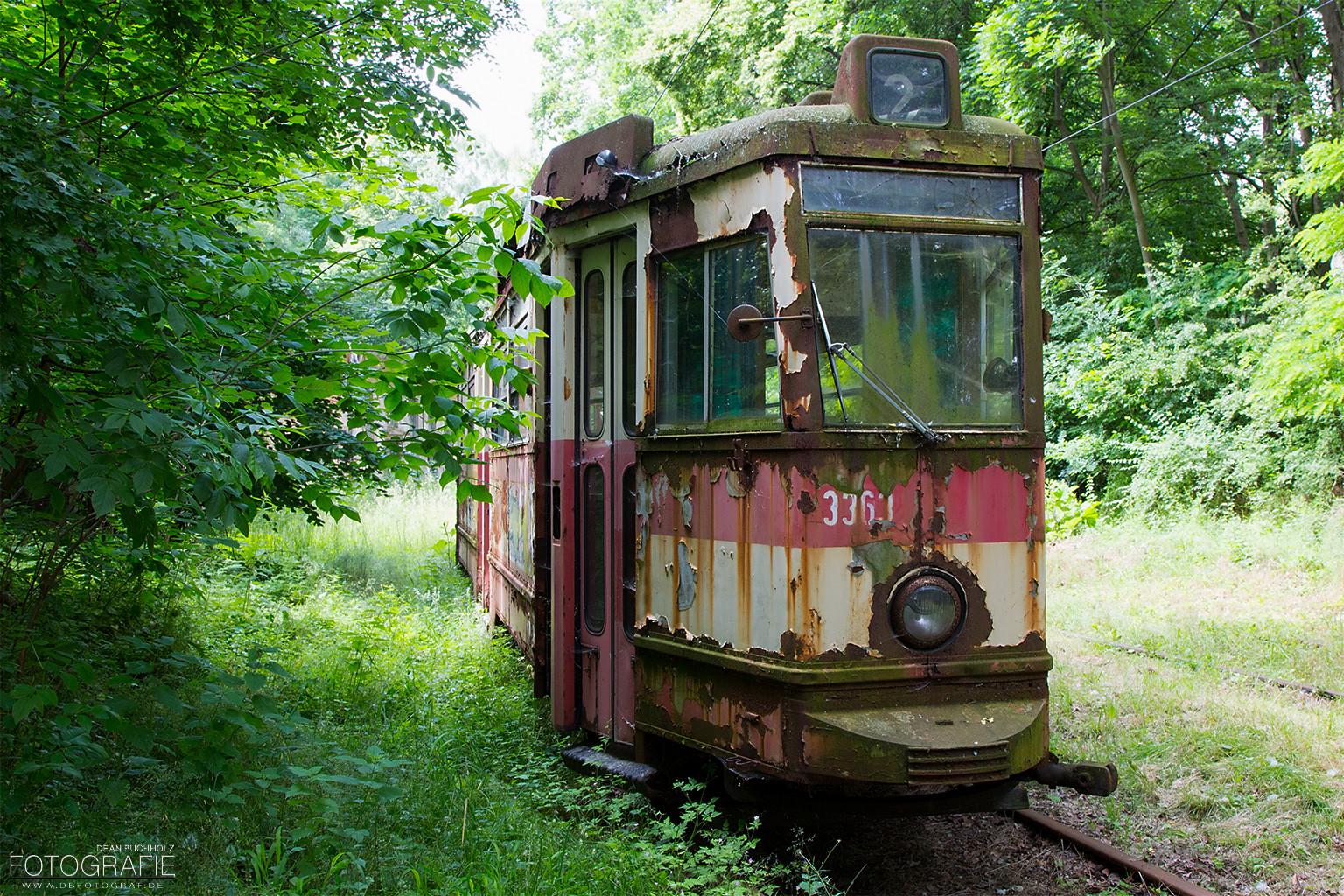 Dienstwagen 3363