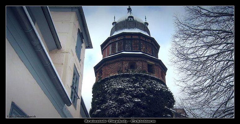 Diepholz - Schloßturm