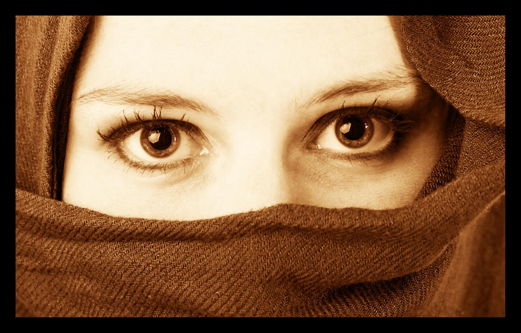 diese Augen !!!