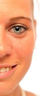 Diese blauen Augen