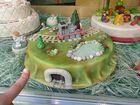 """""""Diese Torte wünsche ich mir zum Geburtstag"""""""