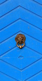 Diese Tür bleibt verschlossen