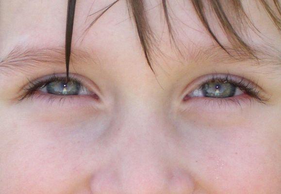 diese wunderschönen Augen.....