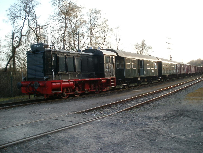 Diesel Gmp in Bochum Dahlhausen