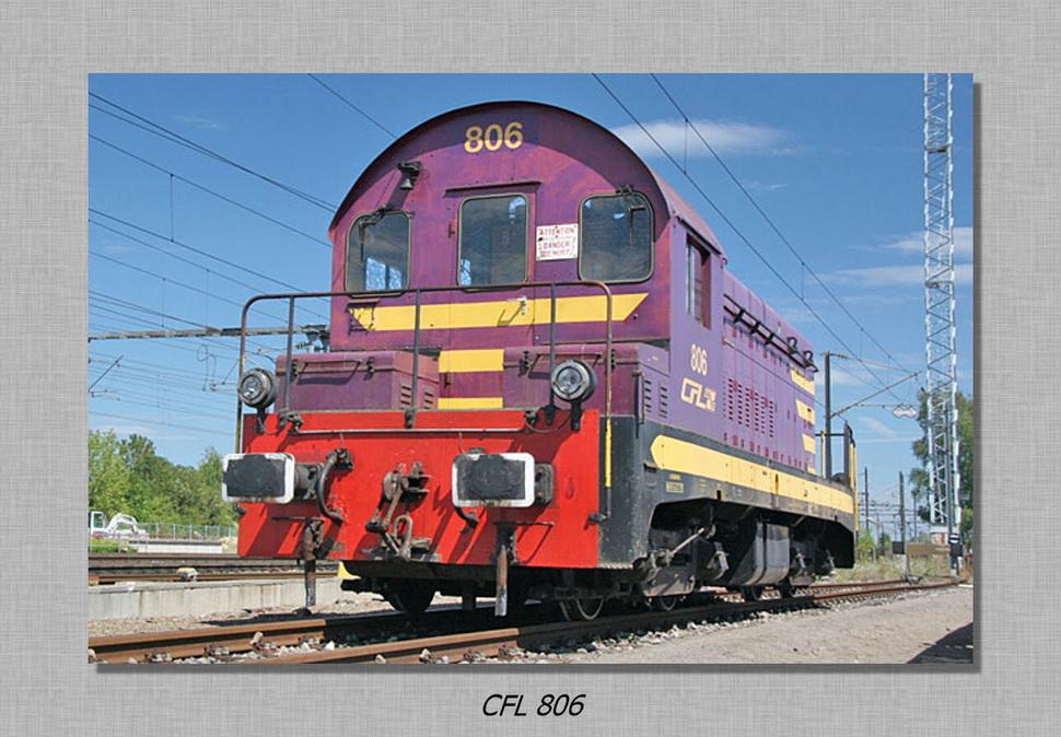 Diesel Oldie
