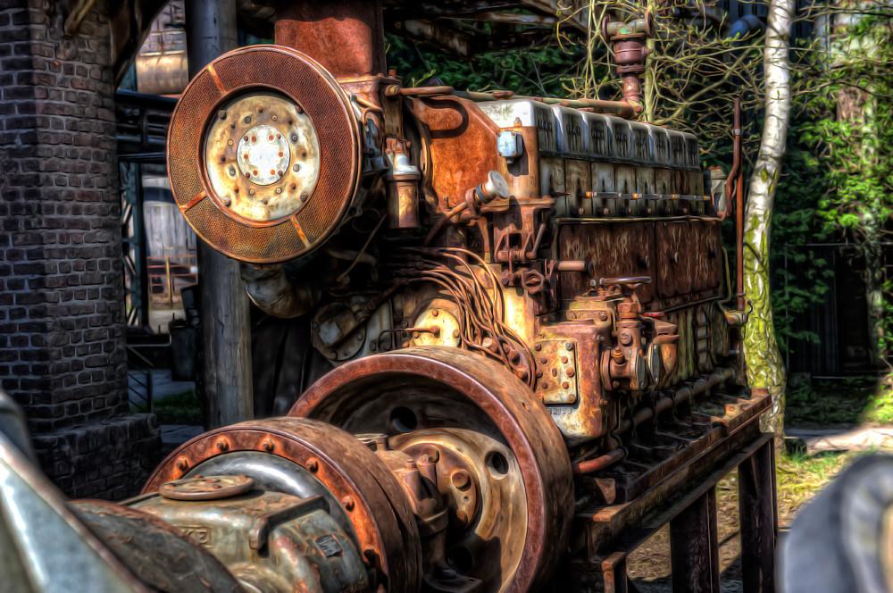 Diesel-Power 2