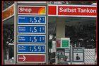 Diesel teurer als Benzin!!!