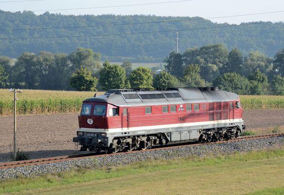 """Diesellok BR 232 """"Ludmilla"""""""