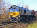 Diesellok von Rail4Chem PB05