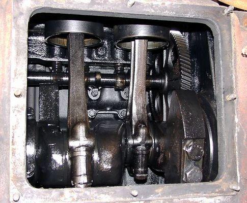 Dieselross 2