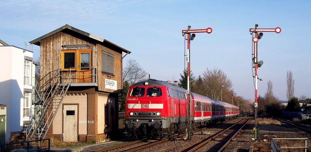 Dieseltraum Kraichgau II
