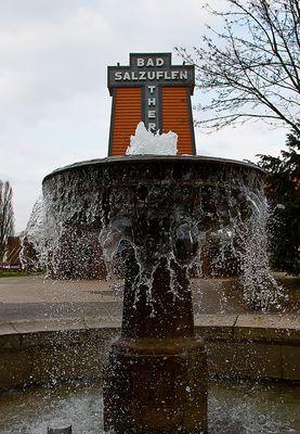 Dieser Brunnen