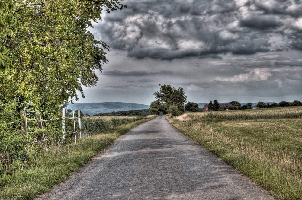 Dieser Weg...........