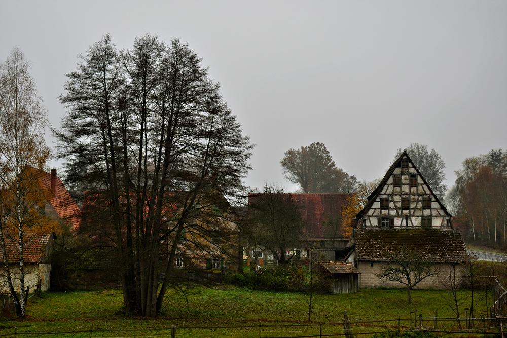 Diesig in Untersteinbach