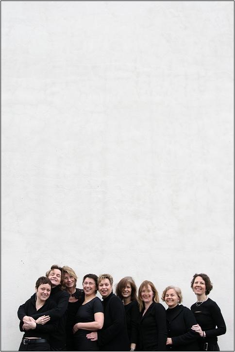 DieSonanzen (Frauen-A-capella-Ensemble) #1