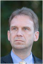 Dieter Althaus (CDU) - Ministerpräsident von Thüringen