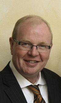 Dieter Beckoetter
