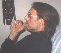 Dieter Brunow-Manalaki