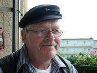 Dieter Carstens