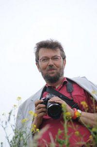 Dieter Gansterer