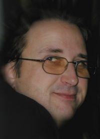 Dieter Ludmann