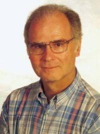 Dieter Skrzischowski
