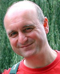 Dieter Tremel