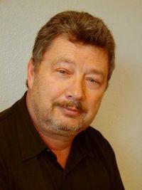 Dieter W. Herchenröder