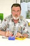 Dieter Wilsdorf