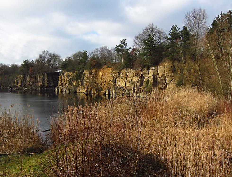 Dietesheimer Steinbrüche