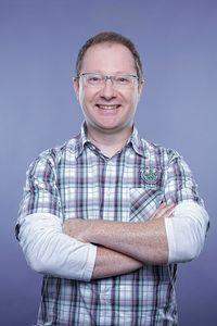 Dietmar Calmbach