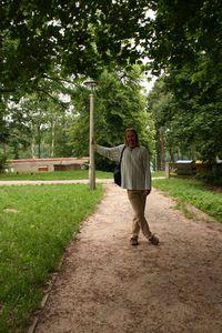 Dietmar F. Lange