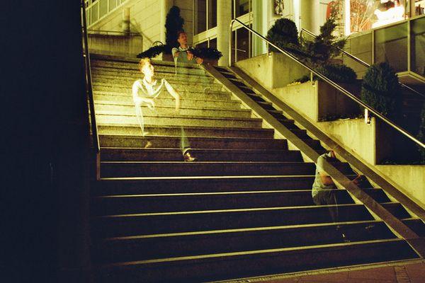 die_treppe