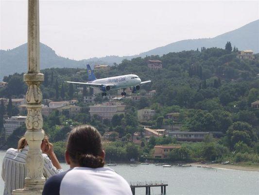 difficult landing 2