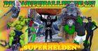 Digiartchallenge 127 -Superhelden-