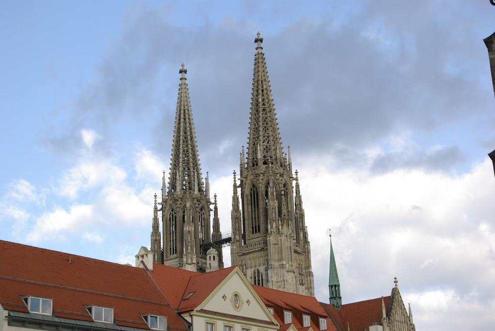 Digicam Test Dom Regensburg