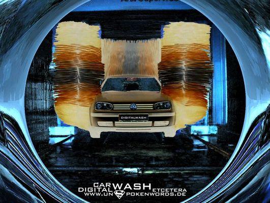 digital wash