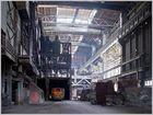 Digitale Kontrastbewältigung  im Stahlwerk (DRI)