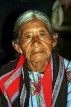 DIGNE INDIENNE GUATEMALTEQUE