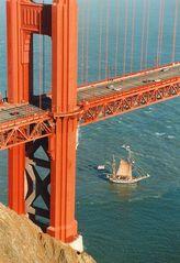 Dimension Golden Gate