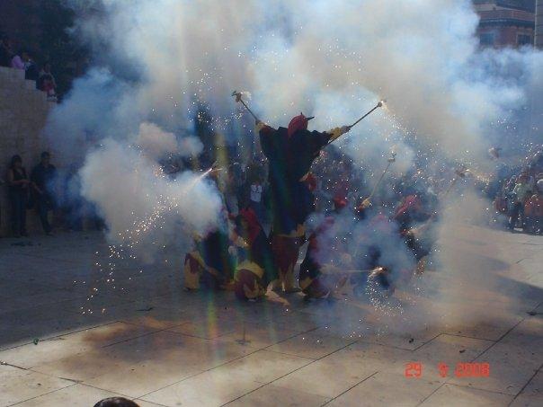 Dimonis de Lleida
