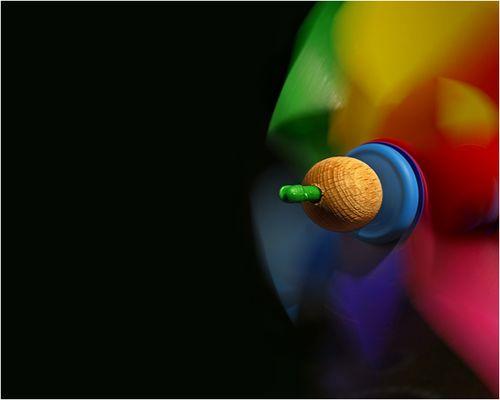 Dinamica multicolore