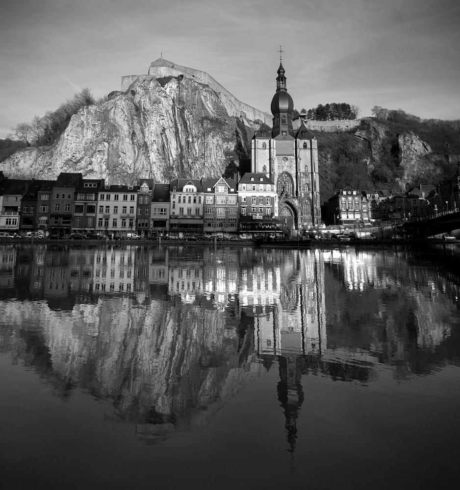Lost Places Fotos: Dinant (Belgien) Foto & Bild